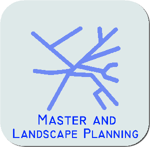 master and landscape planning