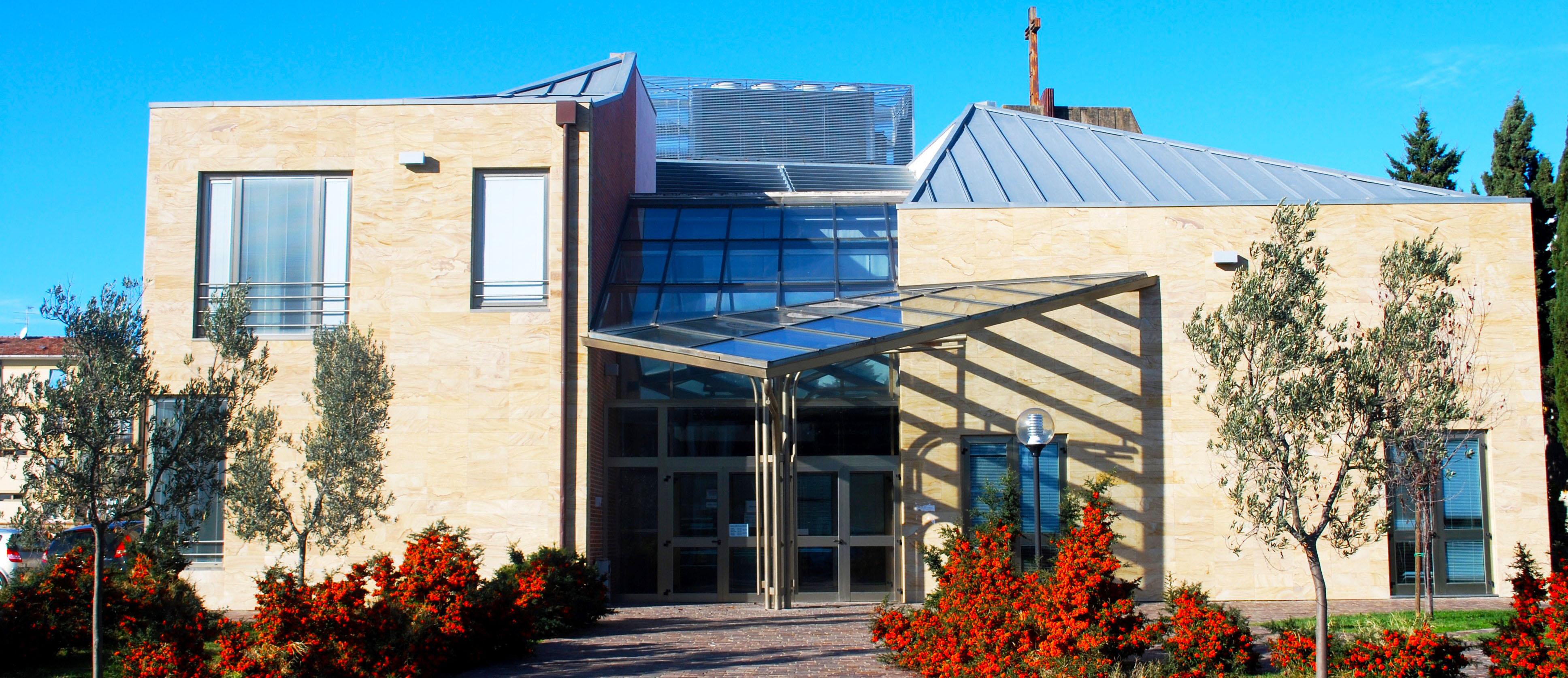 Centro per l'Impiego - Grosseto - Progettazione Architettonica, Strutturale, Impiantistica e Direzione Lavori